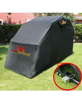 StormProtector® Large (Sport) Size Motorcycle Shelter Garage